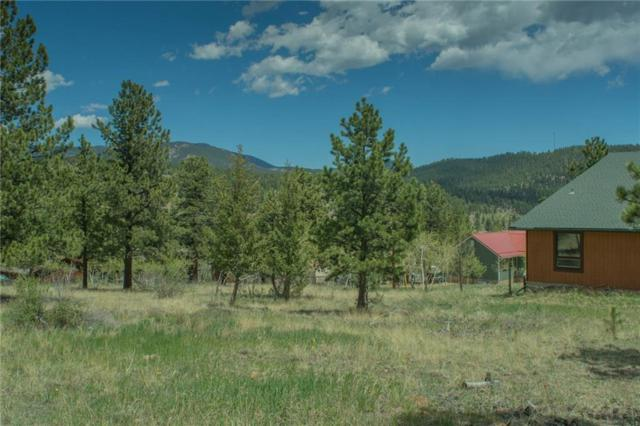 69 Smoky Rock Road, Bailey, CO 80477 (MLS #S1009381) :: Colorado Real Estate Summit County, LLC