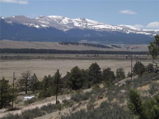 TBD Redhill Rd, Fairplay, CO 80440 (MLS #S1009419) :: Resort Real Estate Experts