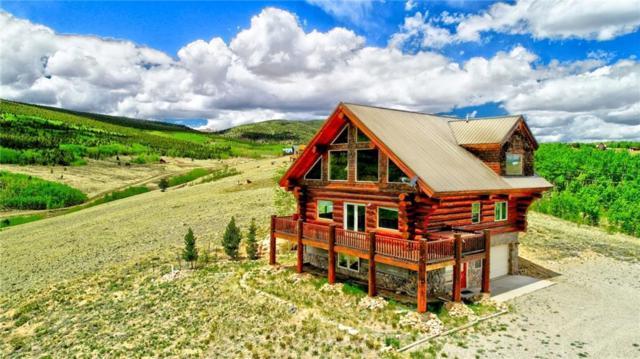 2947 High Creek Road, Fairplay, CO 80456 (MLS #S1009422) :: Resort Real Estate Experts