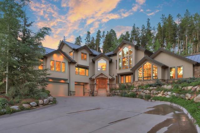 260 Gold Flake Court, Breckenridge, CO 80424 (MLS #S1009430) :: Resort Real Estate Experts