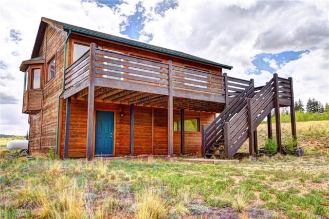 2491 Stagestop Road, Jefferson, CO 80456 (MLS #S1009432) :: Colorado Real Estate Summit County, LLC