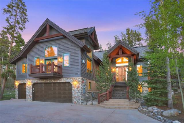 230 S Pine Street S, Breckenridge, CO 80424 (MLS #S1009464) :: Resort Real Estate Experts