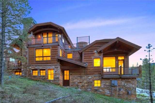 882 Beeler Place, Copper Mountain, CO 80443 (MLS #S1009469) :: Colorado Real Estate Summit County, LLC