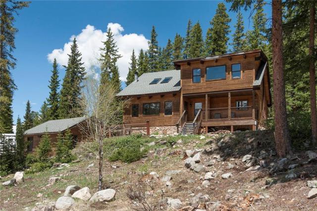 272 Doris Drive, Breckenridge, CO 80424 (MLS #S1009481) :: Colorado Real Estate Summit County, LLC
