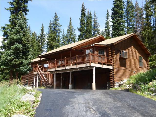 50 Township Way, Breckenridge, CO 80424 (MLS #S1009505) :: Resort Real Estate Experts