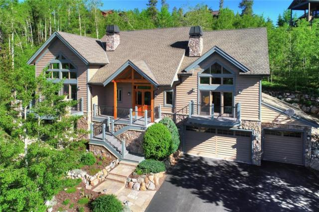 230 Two Cabins Drive, Silverthorne, CO 80498 (MLS #S1009508) :: Colorado Real Estate Summit County, LLC