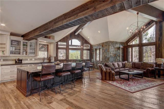 903 Beeler Place, Copper Mountain, CO 80443 (MLS #S1009509) :: Resort Real Estate Experts