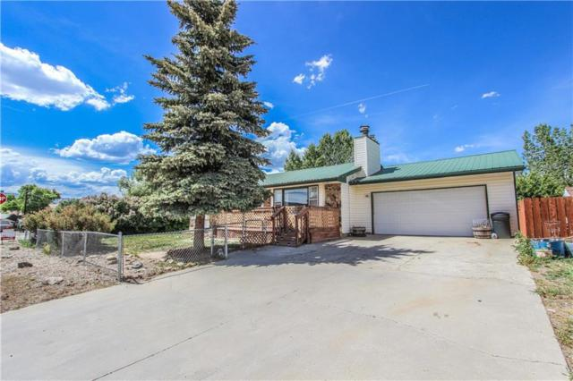 2001 Kinsey Ave, Kremmling, CO 80459 (MLS #S1009512) :: Colorado Real Estate Summit County, LLC