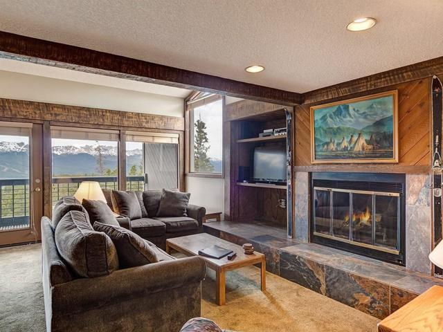 187 N Fuller Placer Road N 5 B, Breckenridge, CO 80424 (MLS #S1009533) :: Colorado Real Estate Summit County, LLC