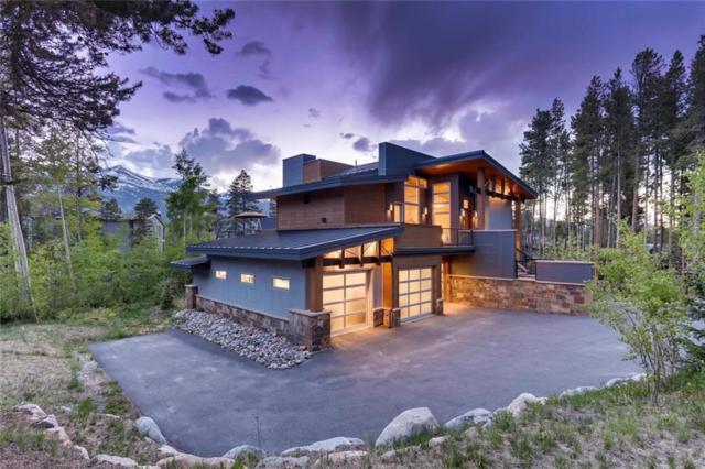 103 N Pine Street N, Breckenridge, CO 80424 (MLS #S1009553) :: Resort Real Estate Experts