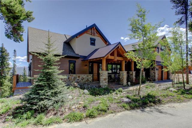 471 Slalom Drive, Breckenridge, CO 80424 (MLS #S1009567) :: Colorado Real Estate Summit County, LLC