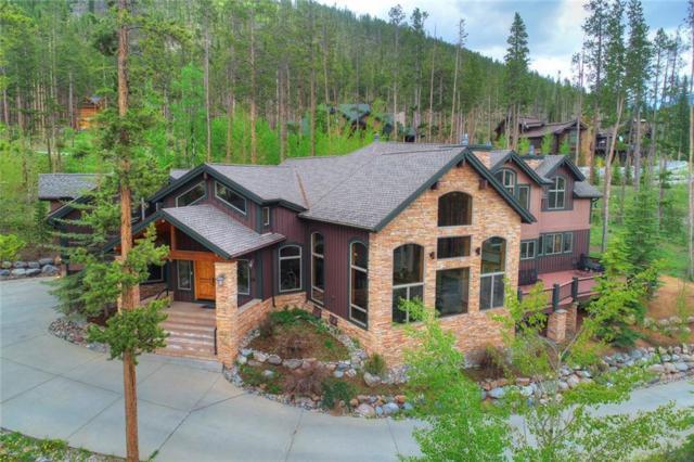 8 Fletcher Court, Breckenridge, CO 80424 (MLS #S1009571) :: Colorado Real Estate Summit County, LLC