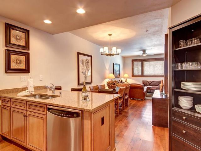 42 Snowflake Drive #410, Breckenridge, CO 80424 (MLS #S1009580) :: Colorado Real Estate Summit County, LLC