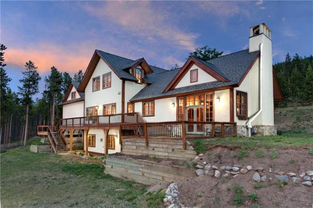 187 Point View Place, Breckenridge, CO 80424 (MLS #S1009588) :: Colorado Real Estate Summit County, LLC