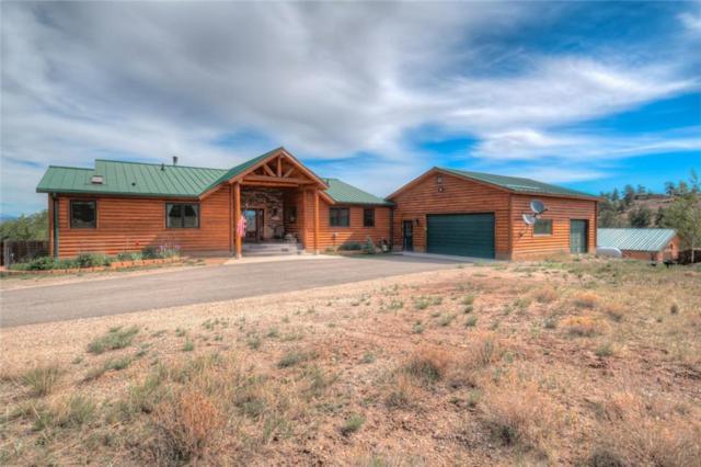 1742 Windmill Drive, Hartsel, CO 80449 (MLS #S1009594) :: Resort Real Estate Experts
