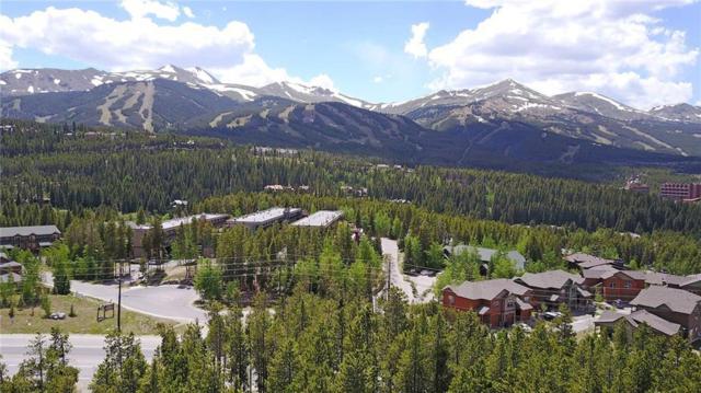 74 Southside Drive, Breckenridge, CO 80424 (MLS #S1009622) :: Colorado Real Estate Summit County, LLC