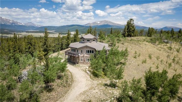 859 Busch Run, Fairplay, CO 80440 (MLS #S1009623) :: Resort Real Estate Experts