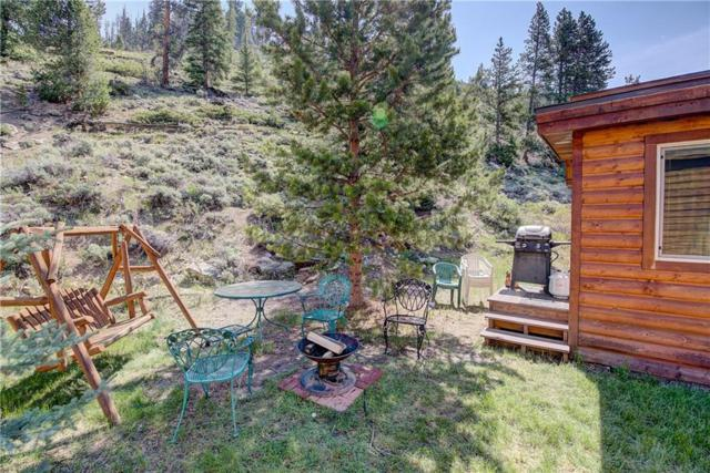 85 Revett Drive #160, Breckenridge, CO 80424 (MLS #S1009626) :: Resort Real Estate Experts
