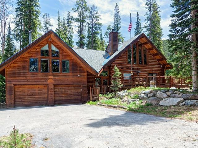 94 Rena Road, Breckenridge, CO 80424 (MLS #S1009628) :: Colorado Real Estate Summit County, LLC