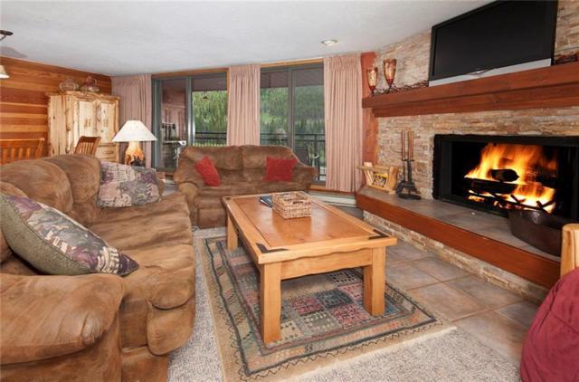 22320 Us Hwy 6 #1759, Keystone, CO 80435 (MLS #S1009637) :: Colorado Real Estate Summit County, LLC