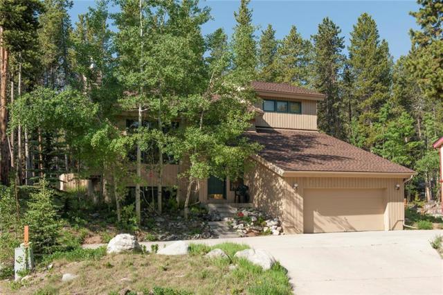 637 Broken Lance Drive, Breckenridge, CO 80424 (MLS #S1009644) :: Resort Real Estate Experts