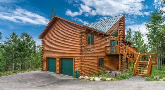 186 Springbeauty Drive, Silverthorne, CO 80498 (MLS #S1009648) :: Resort Real Estate Experts