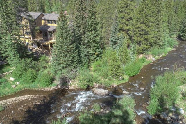 11 Riverwood Drive, Breckenridge, CO 80424 (MLS #S1009662) :: Resort Real Estate Experts