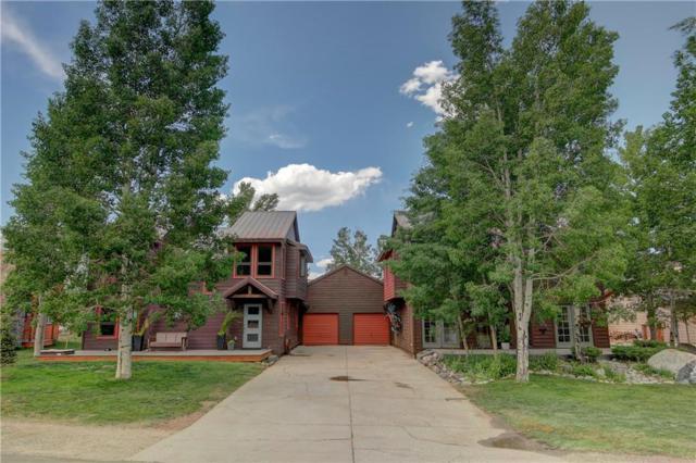 645 Mckees Way, Frisco, CO 80443 (MLS #S1009706) :: Resort Real Estate Experts