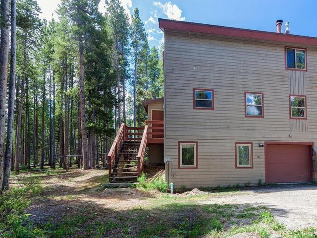 76 Lodgepole Circle, Breckenridge, CO 80424 (MLS #S1009725) :: Resort Real Estate Experts