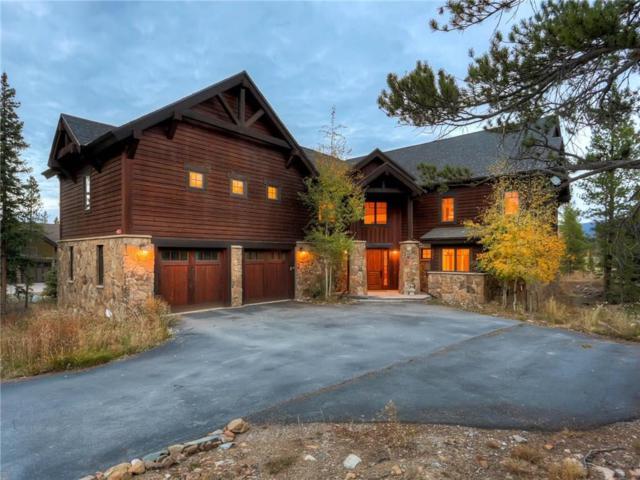 237 Glen Eagle Loop, Breckenridge, CO 80424 (MLS #S1009726) :: Colorado Real Estate Summit County, LLC