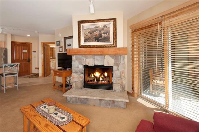 100 Dercum Square #8368, Keystone, CO 80435 (MLS #S1009730) :: Colorado Real Estate Summit County, LLC