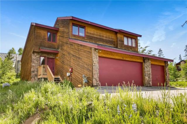 141 North Side Circle, Silverthorne, CO 80498 (MLS #S1009739) :: Colorado Real Estate Summit County, LLC