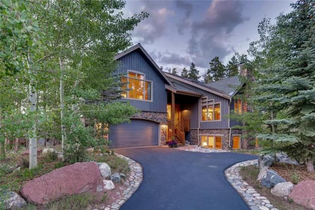 210 Lupine Lane, Frisco, CO 80443 (MLS #S1009751) :: Colorado Real Estate Summit County, LLC