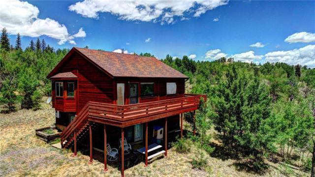 104 Thunder Lane, Como, CO 80432 (MLS #S1009758) :: Resort Real Estate Experts