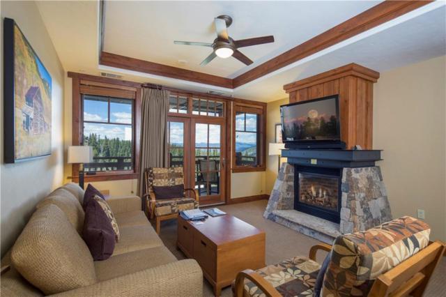 1521 Ski Hill Road #8206, Breckenridge, CO 80424 (MLS #S1009774) :: Resort Real Estate Experts