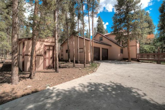 862 Turquoise Street, Leadville, CO 80461 (MLS #S1009801) :: Resort Real Estate Experts