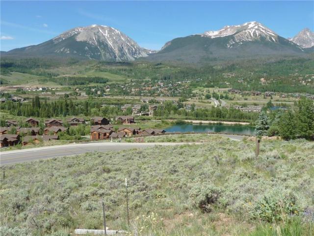55 Pheasant Tail Lane, Silverthorne, CO 80498 (MLS #S1009804) :: Colorado Real Estate Summit County, LLC