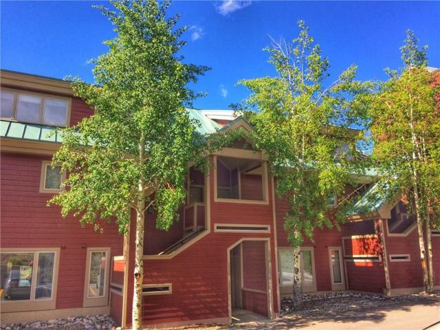 22138 Us Hwy 6 #1551, Keystone, CO 80435 (MLS #S1009825) :: Colorado Real Estate Summit County, LLC