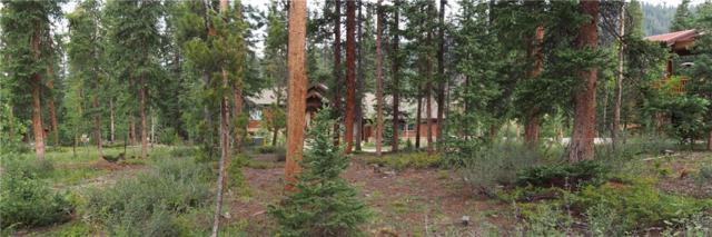 52 Alders Lane (Aka Paulson Place) Lane, Keystone, CO 80435 (MLS #S1009826) :: Colorado Real Estate Summit County, LLC