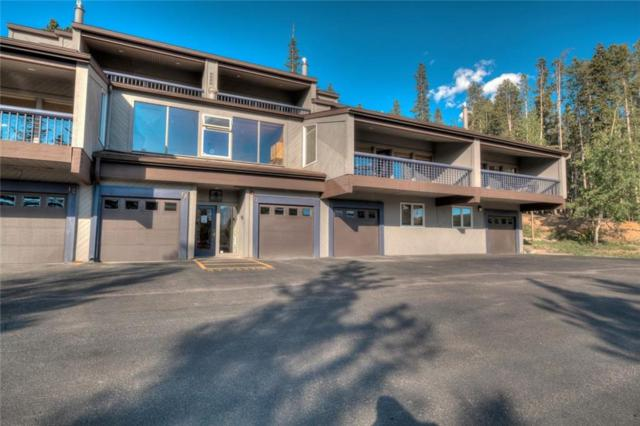 57 N Fuller Placer Road 1F, Breckenridge, CO 80424 (MLS #S1009838) :: Colorado Real Estate Summit County, LLC