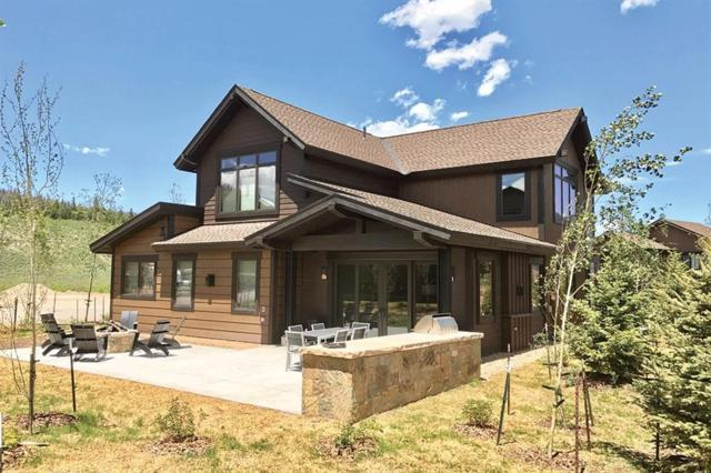 26 Red Quill Lane, Breckenridge, CO 80424 (MLS #S1009841) :: Resort Real Estate Experts