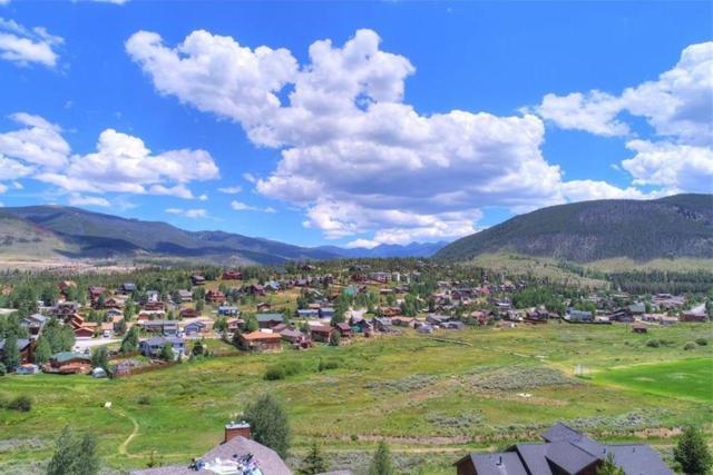 98 Landon Lane, Dillon, CO 80435 (MLS #S1009847) :: Colorado Real Estate Summit County, LLC