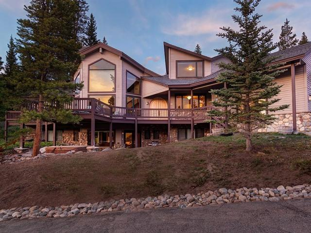 40 Rounds Road, Breckenridge, CO 80424 (MLS #S1009848) :: Resort Real Estate Experts
