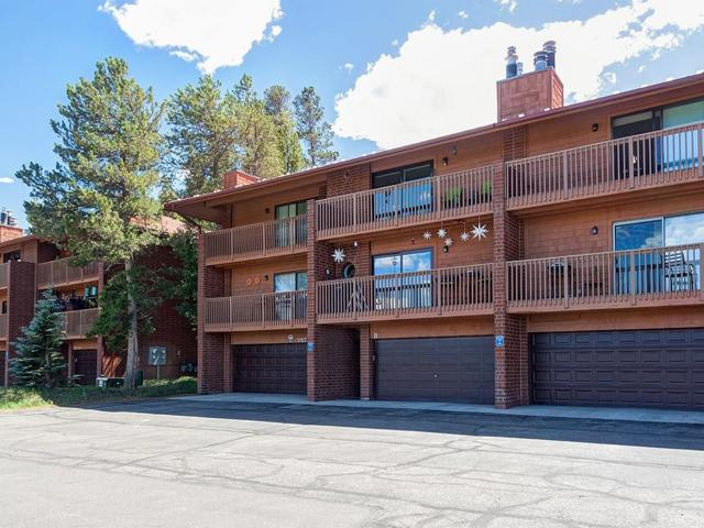 757 Meadow Creek Drive B, Frisco, CO 80443 (MLS #S1009849) :: Resort Real Estate Experts