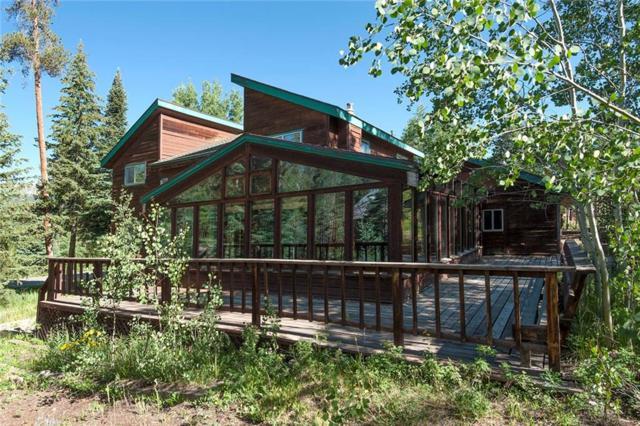 114 N Gold Flake Terrace, Breckenridge, CO 80424 (MLS #S1009853) :: Resort Real Estate Experts