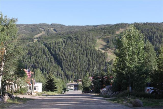 127 Rasor Drive, Keystone, CO 80435 (MLS #S1009859) :: Resort Real Estate Experts
