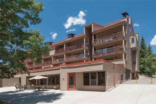 22814 Us Hwy 6 #110, Keystone, CO 80435 (MLS #S1009881) :: Resort Real Estate Experts