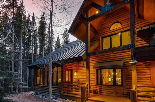 21 Green Mountain Drive, Breckenridge, CO 80424 (MLS #S1009906) :: Resort Real Estate Experts