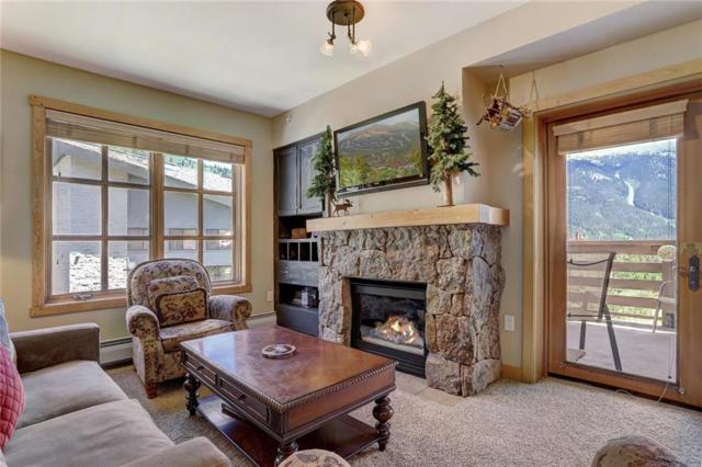 910 Copper Road #403, Copper Mountain, CO 80443 (MLS #S1009907) :: Colorado Real Estate Summit County, LLC