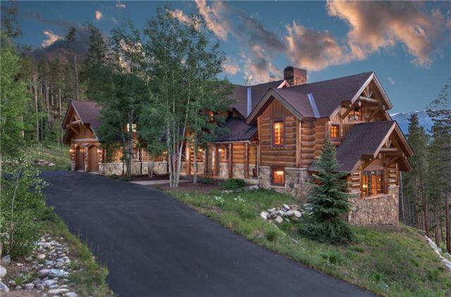 1892 Estates Drive, Breckenridge, CO 80424 (MLS #S1009915) :: Resort Real Estate Experts